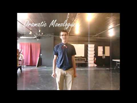 CCPA Audition Video