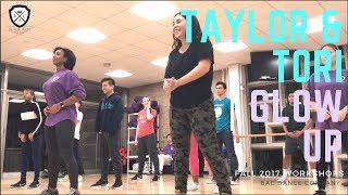 Taylor & Tori Fall Workshop 2017