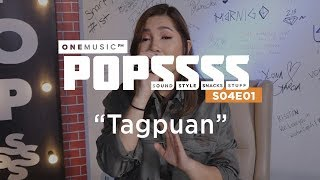 """Tagpuan"" by Moira Dela Torre 