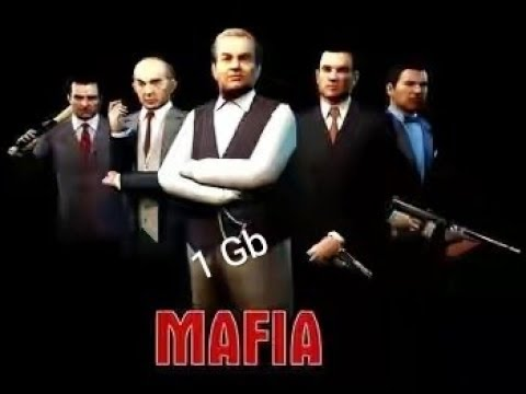 Free Download Mafia 1 Pc Game Highly Compressed