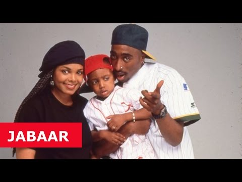 Tupac - My Unborn Child[2014 Mix] Extended Video