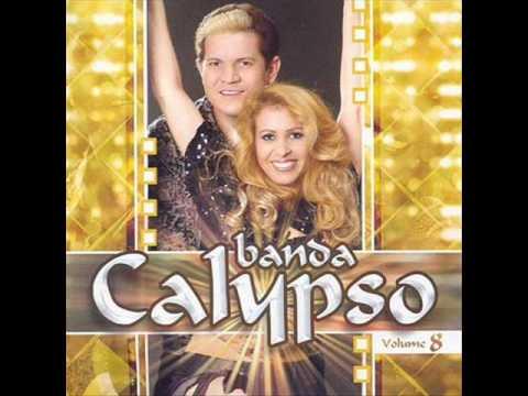 banda Calypso Vol.8 (14) Perdeu o Trono