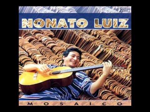 Nonato Luiz: Mosaico Brazilian Guitar