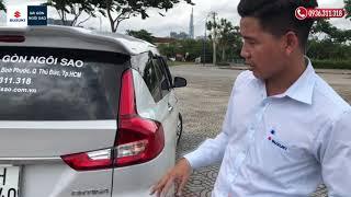 Suzuki Ertiga 2019 Nhiều Ưu Điểm Hiếm Có Khó Tìm cháy hơn 3000 Đơn Hàng 1 Tháng