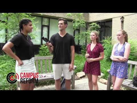 Students Love Socialism... But Can't Define What It Is