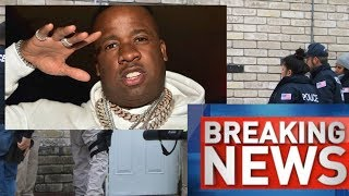 Yo Gotti Just Lost A MAJOR COURT CASE!! What It Means For Him?