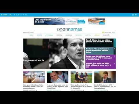 Opennemas: Modulo de publicidad mejorado