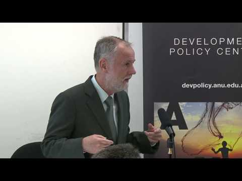 Does official development assistance have a future?
