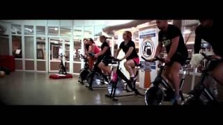 Kurs instruktorski indoor cycling