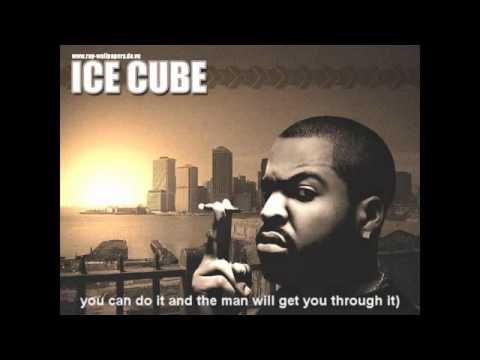 Ice Cube - Cold Places (Lyrics Video) mp3