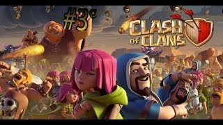 CLASH OF CLANS: #3 Portiamo la macchina da guerra al 4 (NO GEMMING)