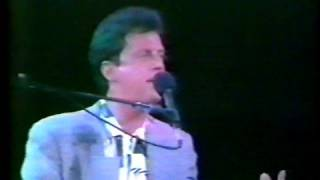 Billy Joel Live at Wembley 1984 - 07 Pressure