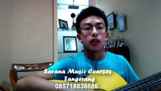 (Testimonial) Kursus Les Gitar Privat classic/pop/jazz di BSD Tangerang 085718838686
