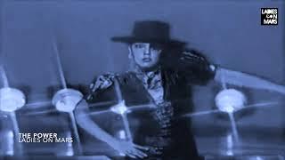 Ladies On Mars - The Power (Radio Edit) (Michael Jackson Rework)