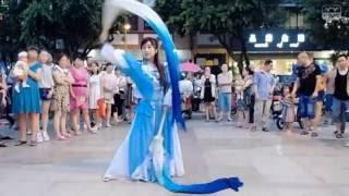 御龍吟 古風舞蹈 - YY 4914 熙羽.avi