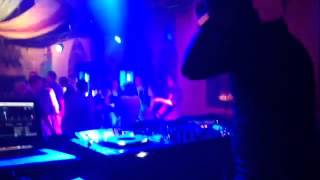 Martin van Lectro - Let me take you (Live @ Burg 28.12.2013)