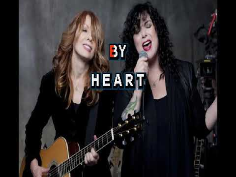 Heart Secret karaoke without backing vocals