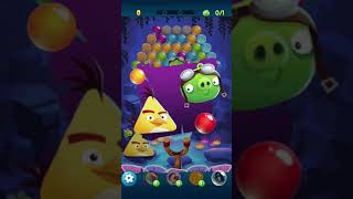 Angry bird pop لعبة انجري بيرد