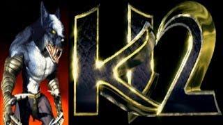 Killer Instinct 2 - Sabrewulf (Arcade)