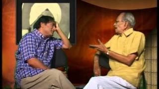 LOK MANCH- Discussion on Zaverchand Meghani.