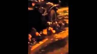 Война Донецк 28 мая ночь   Расстрел бойцов ДНР, ночное ПЕРВОЕ видео  Донецк Donetsk