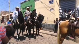 Paseo Ayotlan Jalisco 2015