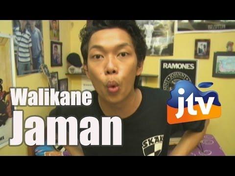 Bayu Skak JTV - Walikane Jaman