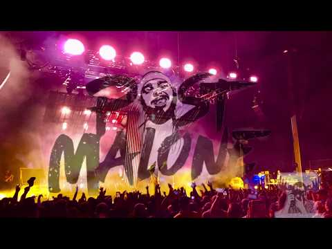 Post Malone full set live @ Heritage Park Simpsonville SC