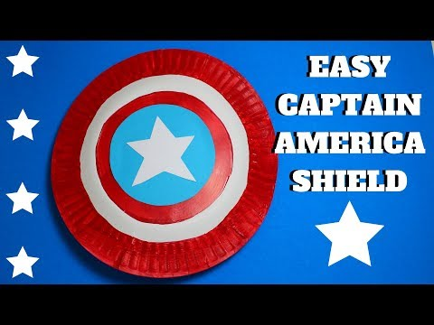 Captain Marvel Party Games & Ideas