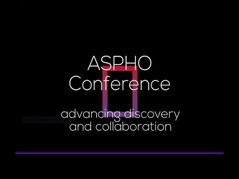 2019 Conference · ASPHO