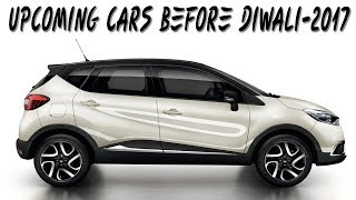 All Latest New Top Best Upcoming Cars In India 2017 - Around Diwali 2017