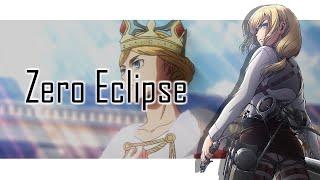 Attack on Titan Season 3 OST -『Zero Eclipse』(Historia Theme) with Lyrics / 進撃の巨人 (ヒストリアテーマ曲)