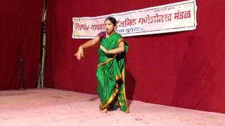 Gorya Gorya dance performance