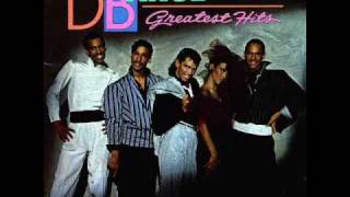 Watch Debarge All This Love video