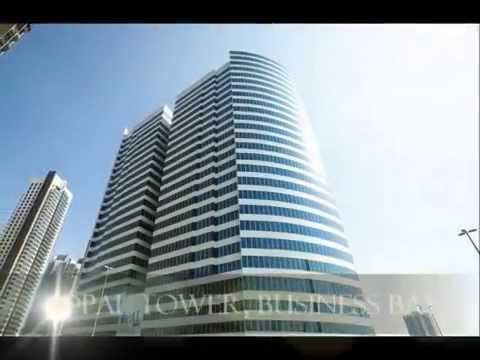 Opal Tower, Shell and Core, Fitted Office, Business Bay