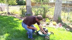 Lawn service Wood River Illinois