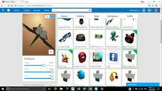 HOW TO HAVE FREE CLOTHING New Roblox Event