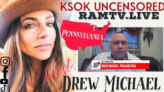 Thursday Night RAM Live, April 29th, 2021- KSoK Uncensored, US Policy, The Loaded Mic