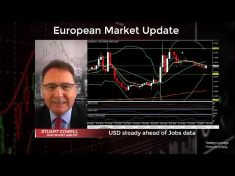 USD Steady Ahead of NFP | June 7, 2019