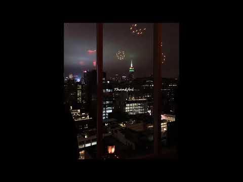 [Free] Drake x 40 x 6lack Type Beat - Thankful