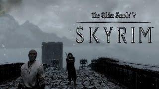 TES V | Skyrim #21 - Серана