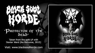 BLACK SOUL HORDE - Protector of the Dead
