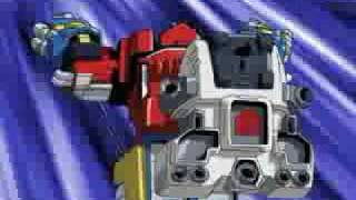 "TF Armada - Japanese Intro 02 - ""Iron Courage"""