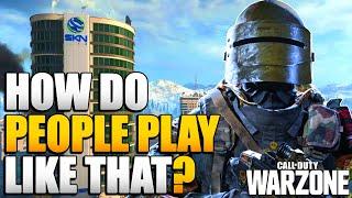 Spectating Random Solos in Warzone | Modern Warfare SolosBR Gameplay Breakdown Tips | #19
