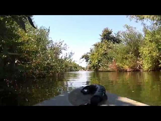 WebTours - River Access for All