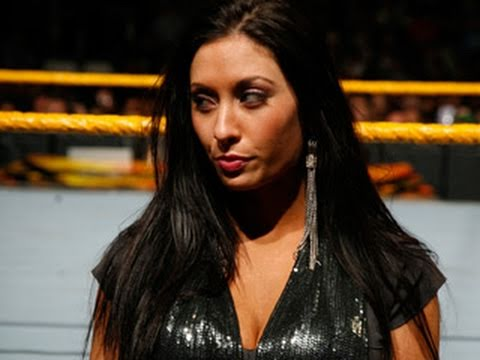 WWE NXT: Maxine is eliminated from WWE NXT