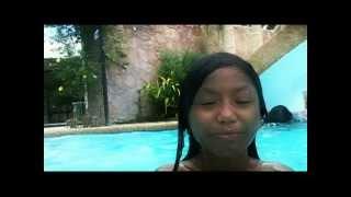 Ocean Pearl Cove Resort / swim  2012