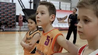 Баскетбольная тренировка/ МК3 БАСКЕТБОЛ/ ВЕДЕНИЕ МЯЧА В БАСКЕТБОЛЕ/ БК Стремление