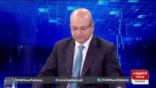Live: Program Nadeem Malik live l March-13- 2019 | HUM News