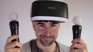 Best PSVR Games | Our favourite PS4 VR experiences